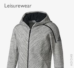 Leisurewear