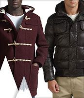 Top 10: men's winter coats