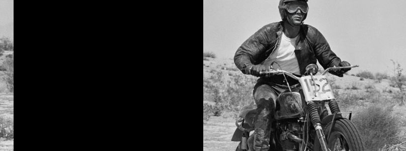 View Steve McQueen Collection