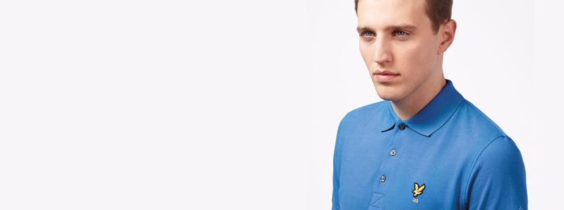 View Lyle & Scott Collection