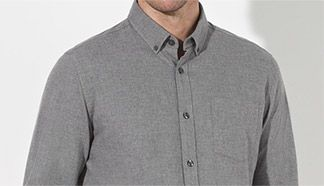 Essential shirting