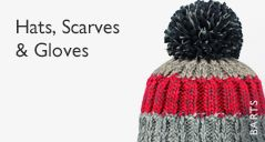 Hats Scarves and Gloves