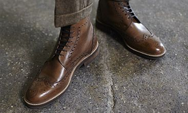 Men%27s Shoes & Boots Guide