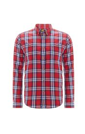 Barbour International Brit Check Shirt