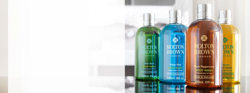 Molton Brown For Men