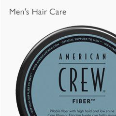 Men's Hair Care