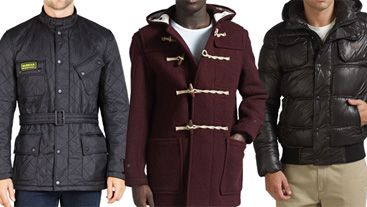 Top 10: men%27s winter coats