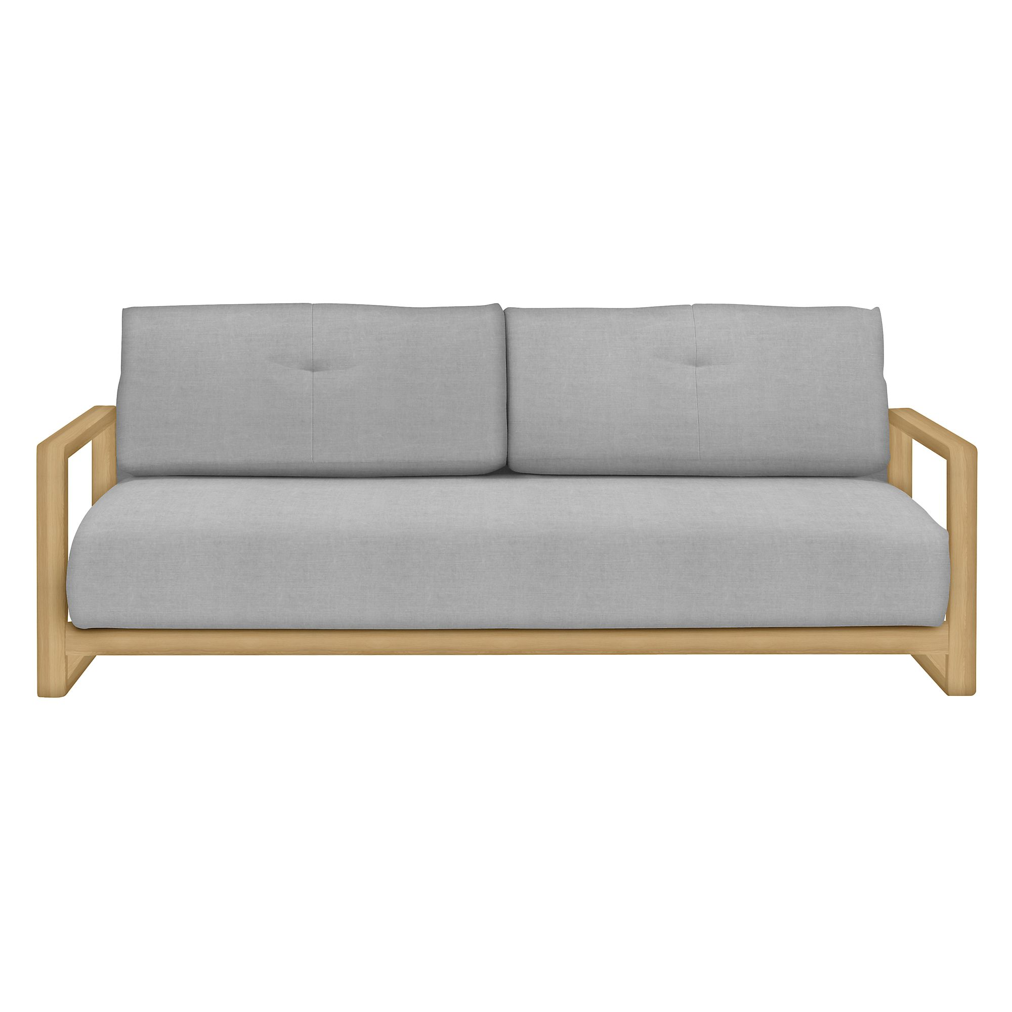 John Lewis Mercer Sofa Bed