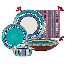 Buy Mexicana Tableware Online at johnlewis.com