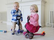 Sit & Scoot 3 in 1s