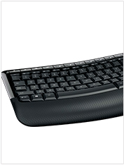 Microsoft Wireless Keyboard