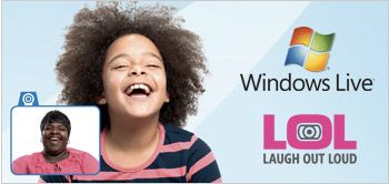 Windows Live LOL - Laugh Out Loud
