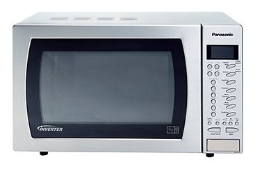 Microwave only