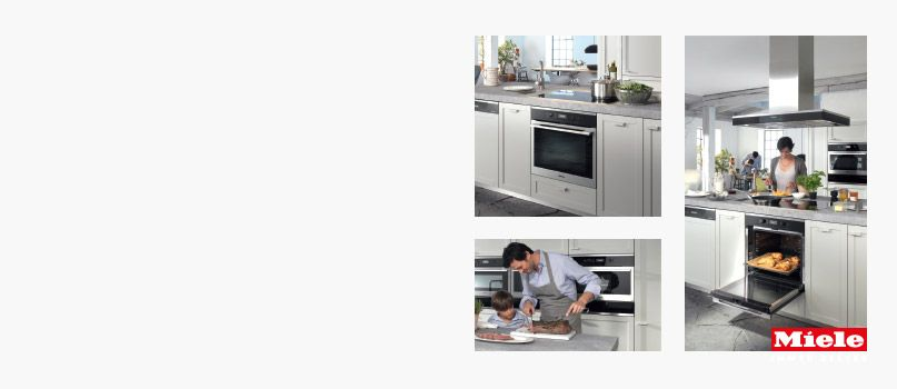 Save up to £200 off Miele%27s Moisture+
