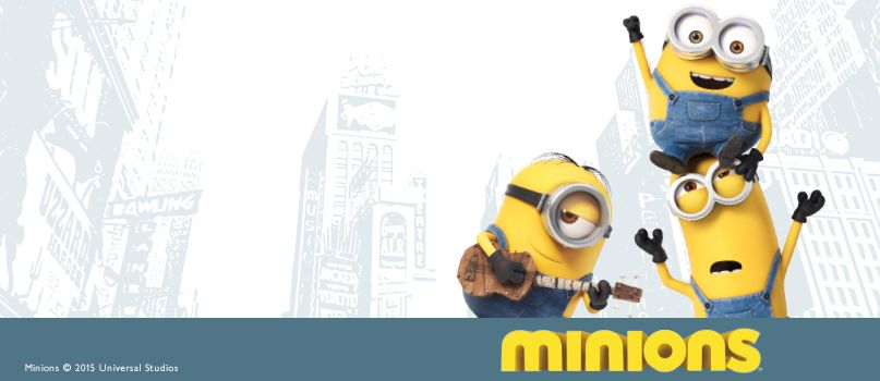 Make a little Minion mischief