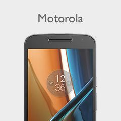 Motorola SIM free phones