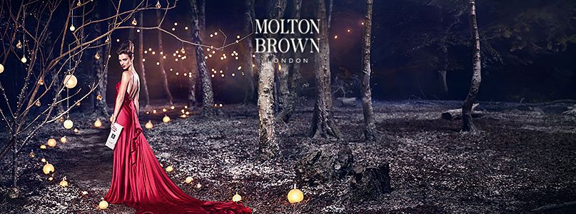 Molton Brown New In