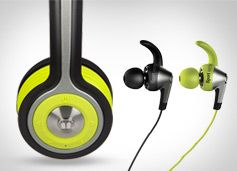 iSport - On Ear, In Ear