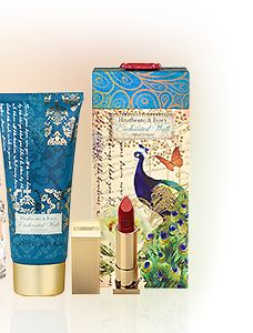 Heathcote & Ivory Enchanted Walk Explorers Journal Treats Set