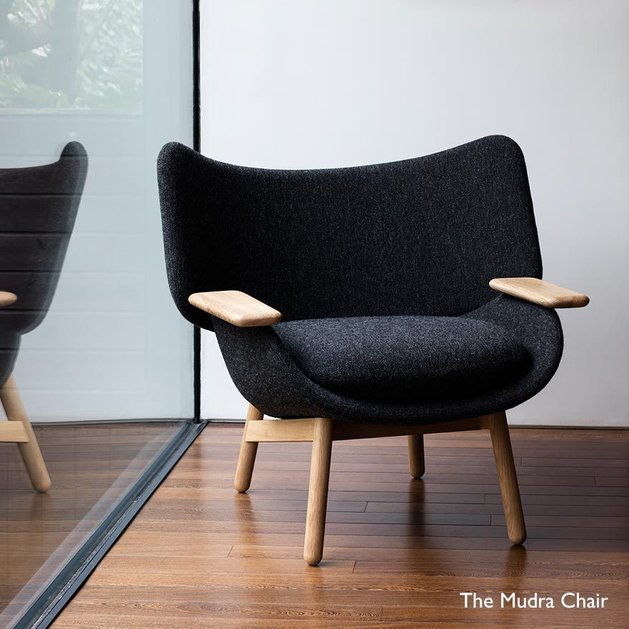 Doshi Levien for John Lewis; The Mundra Chair