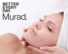 murad In-store Information