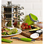 Buy Healthy Steps Produce Pro Vegetable Peeler Online at johnlewis.com