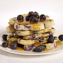Buy Make your Own Blueberry Pancakes Online at johnlewis.com