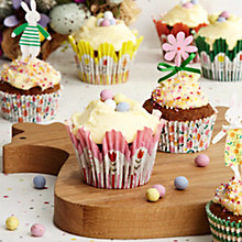 Buy Carrot cupcakes  Online at johnlewis.com