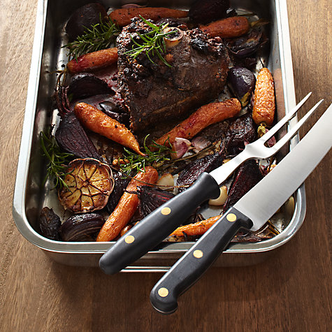 Buy Herb-crusted lamb Online at johnlewis.com
