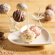 Make your Own Cake Pops