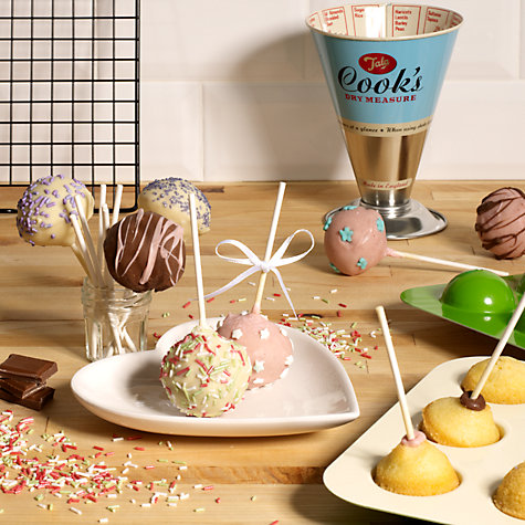 Buy Nordicware Cake Pop Pan, Multi Online at johnlewis.com