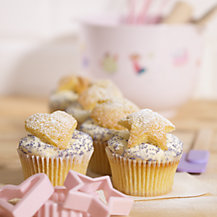Make your Own Fairy Cakes