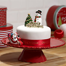 Buy Christmas Cake Online at johnlewis.com