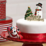 Buy John Lewis Christmas Tree Cake Topper Online at johnlewis.com