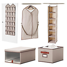 neatfreak closetMAX storage range
