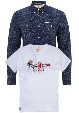 Pepe Jeans products