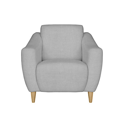 Buy John Lewis Newark Armchair Online at johnlewis.com