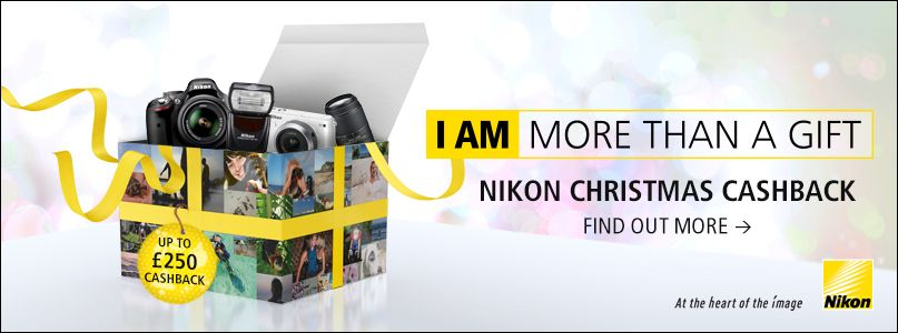 Nikon - I am your nikon d-slr summer essential kit