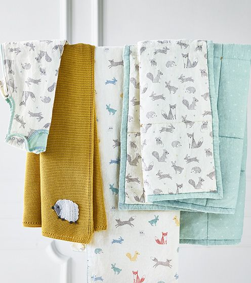 Nursery Bedding Sets John Lewis