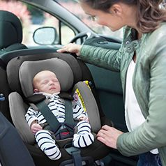 Car Seat Demonstration Service