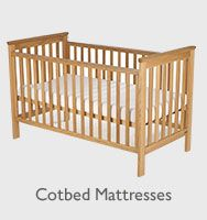 Cotbed Mattresses