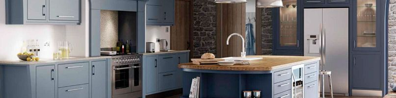 John Lewis Fitted Kitchens