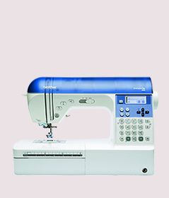 20% off Brother and Janome Sewing machines