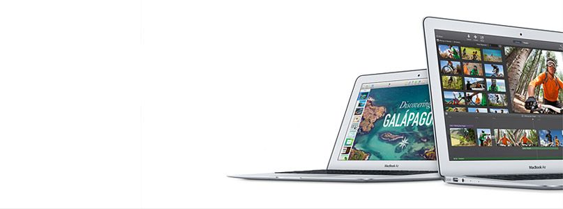 3 year guarantee on iPad & Mac