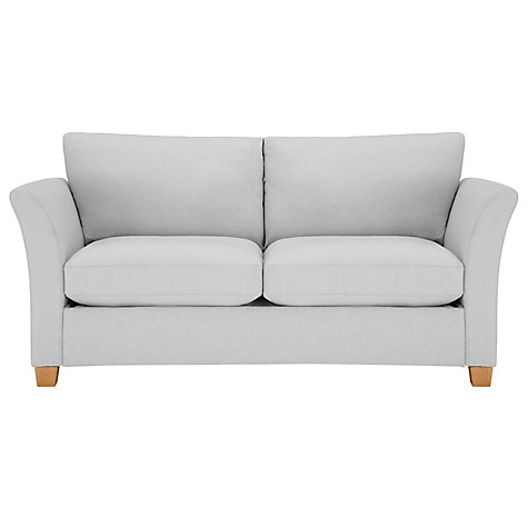 Buy John Lewis Options Large Sofa Bed with Flare Arms Online at johnlewis.com