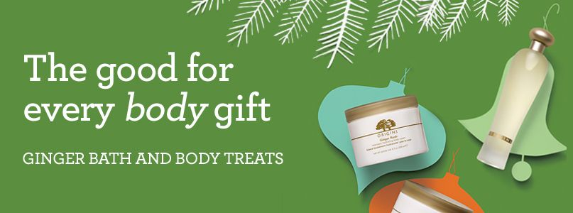 Origins Ginger For Two Gift Set