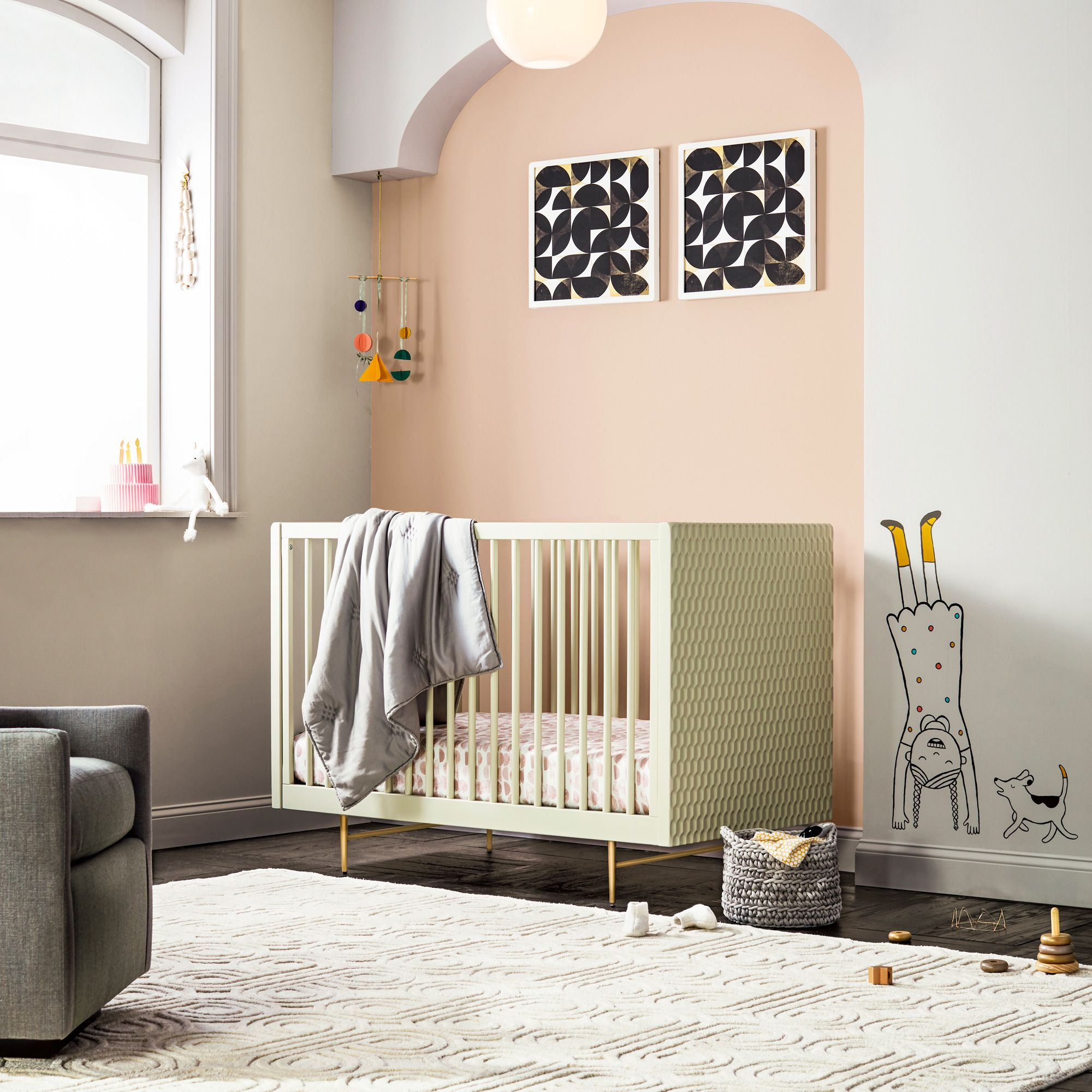 Nursery Interest Free Credit