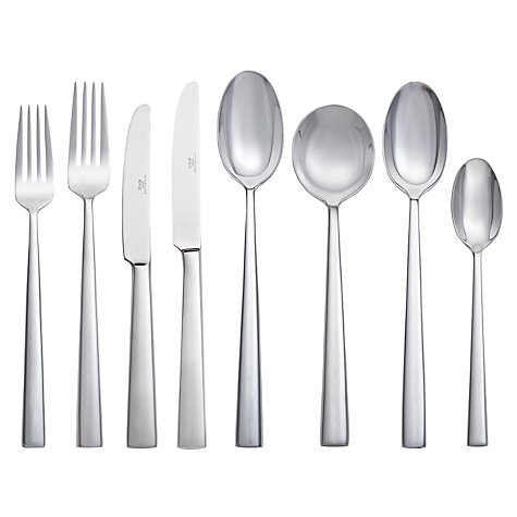 Buy John Lewis Ovation Soup Spoon Online at johnlewis.com