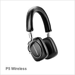 p5 wireless headphones