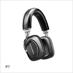 p7 headphones